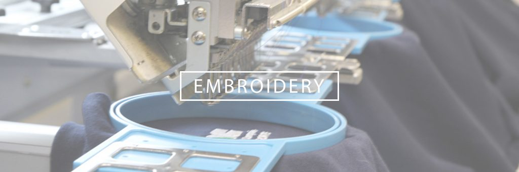 embroidery services in brooklyn nyc
