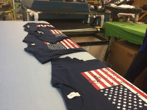 T-Shirt Printing In Brooklyn NY | Big Bang Screen Printing