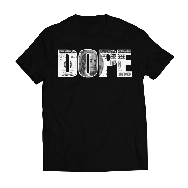 Dope Money T-shirt